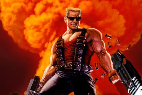 Duke Nukem – producent filmu Assassin's Creed dołączył do prac nad ekranizacją