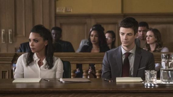 Flash: sezon 4, odcinek 10 – recenzja
