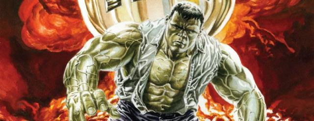 Grzech pierworodny. Hulk kontra Iron Man – recenzja komiksu