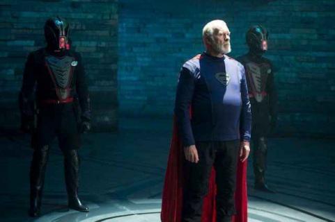 Krypton – zobacz nowe zdjęcia z serialu