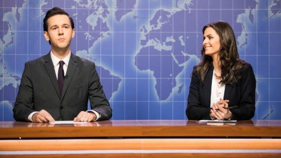 Wiemy kto poprowadzi najnowszy odcinek SNL Polska
