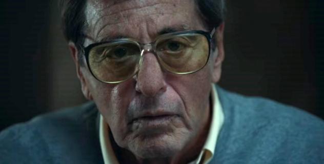 Al Pacino jako legendarny trener. Pełny zwiastun Paterno