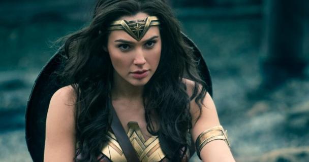 Pierwsze wideo z Wonder Woman 1984 już za miesiąc? Poznajcie dublerkę Gal Gadot