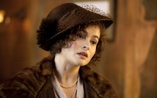 Nie Angelina Jolie, a Helena Bonham Carter antagonistką w filmie Bond 25?