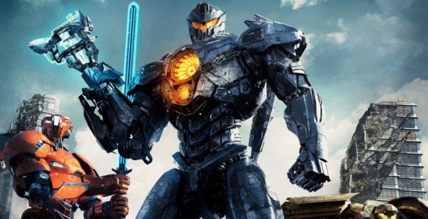 Roboty vs potwory. Zobacz finałowy zwiastun filmu Pacific Rim: Rebelia