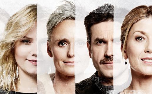 Plan B – nowy komediodramat Kingi Dębskiej w kinach od 2 lutego