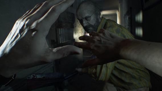 Kolejna gra z cyklu Resident Evil porzuci perspektywę pierwszoosobową?