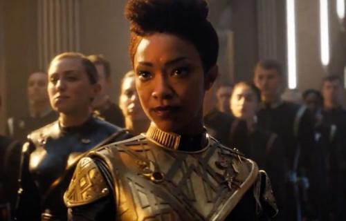 Star Trek: Discovery: sezon 1, odcinek 12 – recenzja