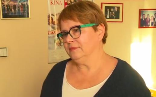 Ilona Łepkowska pisze scenariusz do nowego serialu w czasach I wojny światowej