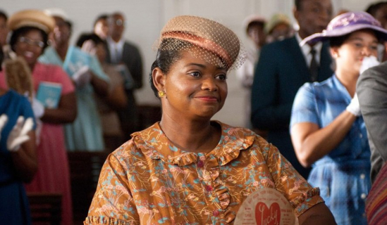Octavia Spencer w nowym filmie Ma. Za kamerą reżyser Służących