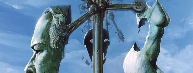 Inwazja na Ganimedesa: wkrótce nowa w Polsce powieść Philipa K. Dicka