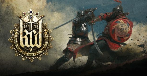 Gra o tron w grze Kingdom Come: Deliverance. Dzięki modderom