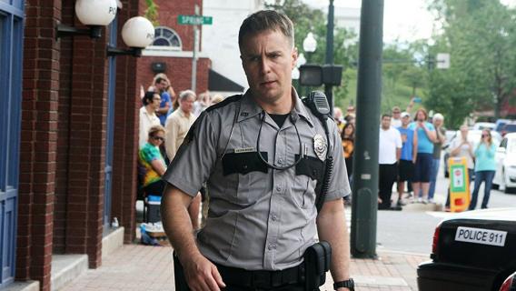 Rozmawiamy z Samem Rockwellem z filmu Trzy billboardy za Ebbing, Missouri