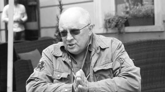 Nie żyje twórca Ekstradycji, Wojciech Wójcik