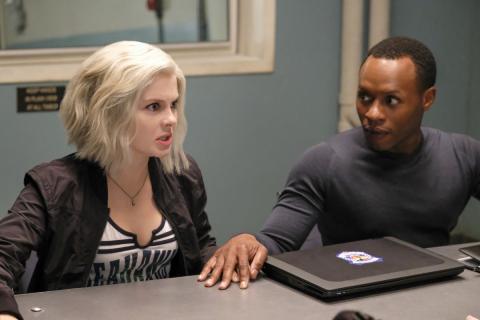 iZombie – zobacz zdjęcia z premierowego odcinka 4. sezonu