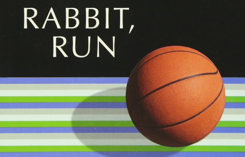 Będzie serial na podstawie powieści Uciekaj, króliku
