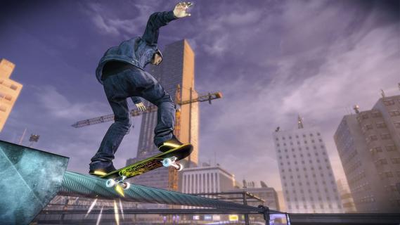 Tony Hawk zakończył współpracę z Activision. To koniec serii Pro Skater?