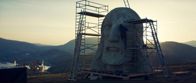 Twarz – zwiastun nowego filmu Szumowskiej