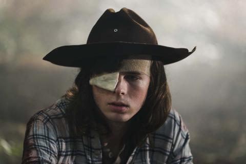 A Million Little Things – gwiazda The Walking Dead w serialu [ZDJĘCIA]