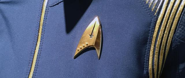 Star Trek - ranking seriali uniwersum wg Rotten Tomatoes
