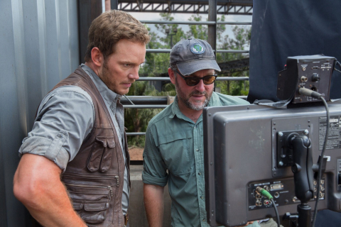Atlantis - reżyser Jurassic World stworzy thriller science fiction o Atlantydzie