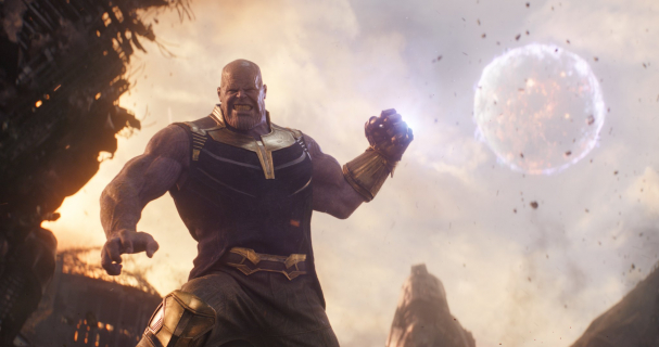 Avengers: Wojna bez granic – recenzja spoilerowa