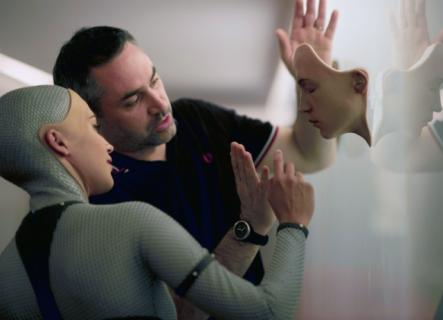 Twórca Ex Machiny stworzy nowy miniserial sci-fi dla stacji FX