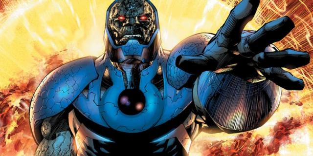 W komiksach Liga Sprawiedliwości połączy siły z… Darkseidem