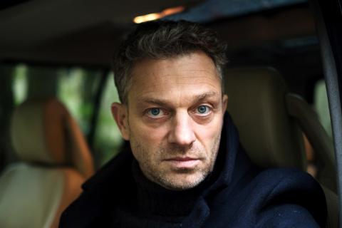 Grzegorz Damięcki: Uważam, że coś takiego jak doświadczenie nie istnieje [WYWIAD]