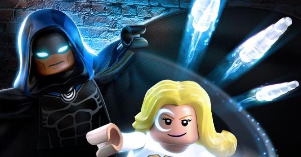 Cloak i Dagger trafili do gry LEGO Marvel Super Heroes 2
