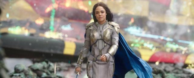 Avengers: Wojna bez granic – jak poczujecie się po seansie? Ona już wie
