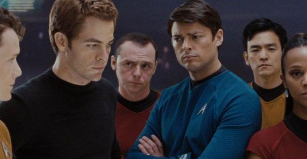 Kobieta po raz pierwszy wyreżyseruje Star Treka. Co z Tarantino?