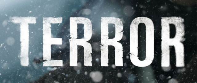 Nowe wydanie zekranizowanego Terroru Dana Simmonsa w sprzedaży