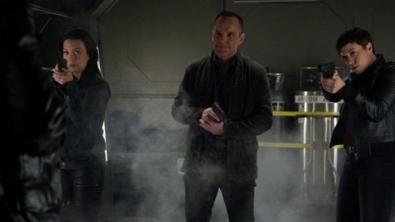 Agenci T.A.R.C.Z.Y. – sezon 5, odcinek 14 – recenzja