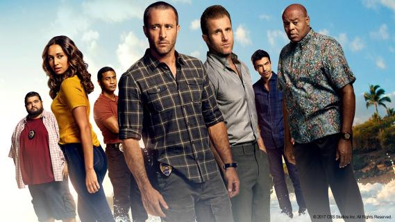 Hawaii 5.0 - koniec serialu po 10 latach! Jaki powód decyzji?