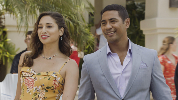 Hawaii 5.0: sezon 8, odcinek 16 – recenzja