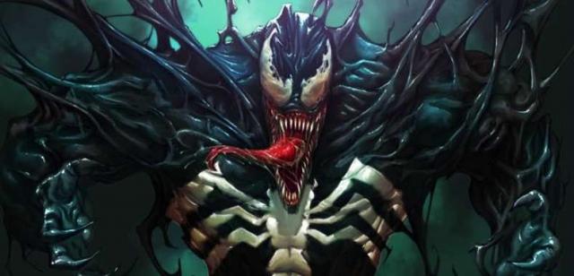 Venom – oto fantastyczne popiersie złoczyńcy w skali 1:1