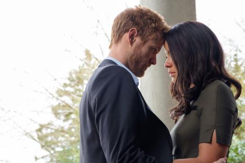 Netflix zainteresowany współpracą z księciem Harrym i Meghan Markle