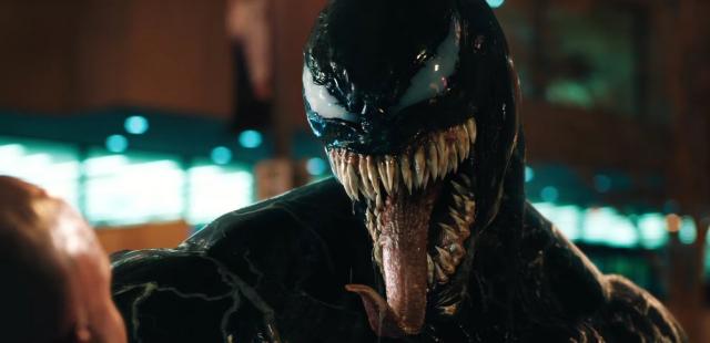 Venom – kiedy nowy zwiastun trafi do sieci? Jest podpowiedź