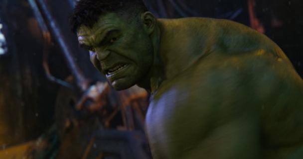 Legendarny reżyser użyczył głosu w filmie Avengers: Wojna bez granic