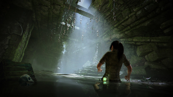 Shadow of the Tomb Raider – recenzja gry
