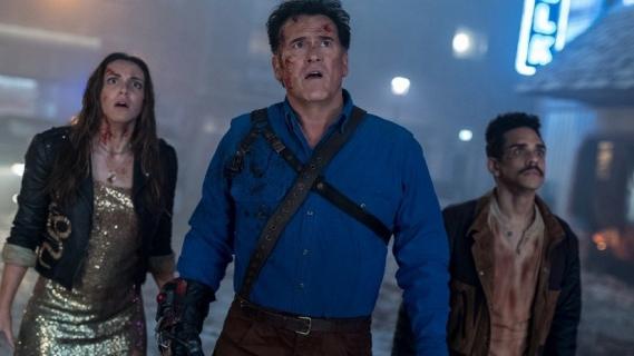 Ash kontra martwe zło: sezon 3, odcinek 8 i 9 – recenzja