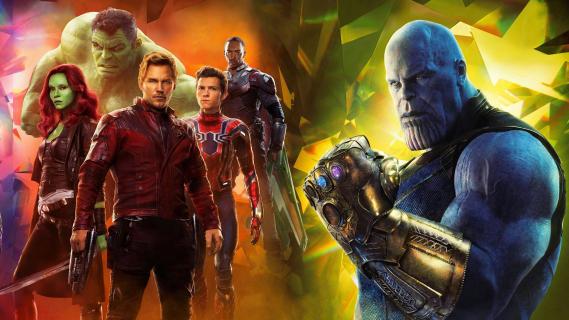 Brolin jak Thanos – też potrafi zmieniać ludzi w pył. Nowe zdjęcia z planu Wojny bez granic