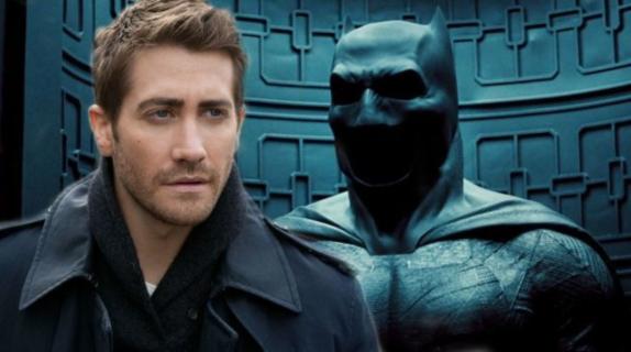 Jake Gyllenhaal jako nowy Batman? Jest ostateczna odpowiedź