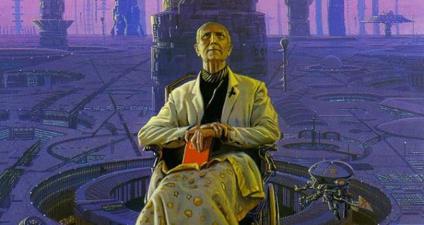 Fundacja Asimova - kto zagra w serialu? Główne role obsadzone!