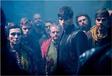Będzie 2. sezon serialu Krypton