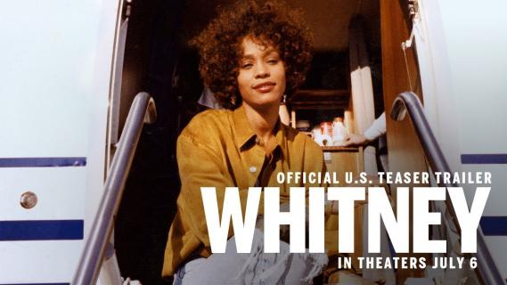 Film dokumentalny o Whitney Houston. Zobacz zwiastun