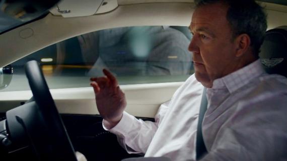 Jeremy Clarkson z Top Gear w brytyjskiej wersji Milionerów. Jest zwiastun