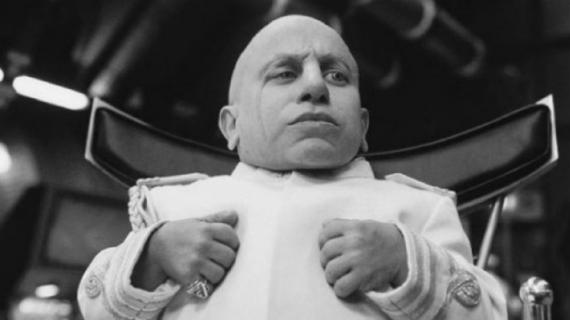 Nie żyje Verne Troyer, aktor znany z filmów Austin Powers