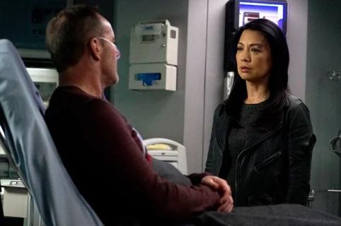 Agenci T.A.R.C.Z.Y.: sezon 5, odcinek 22 (finał sezonu) – recenzja